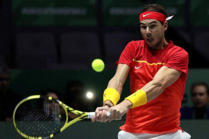 La Copa Davis se suma a la oleada de los 'fan token'