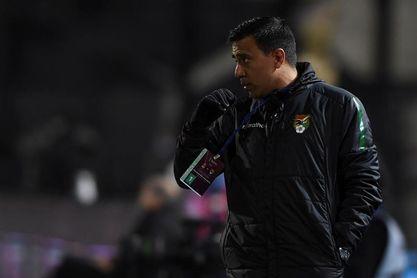 Farías quiere que Bolivia haga sentir su fútbol ante un Paraguay que respeta