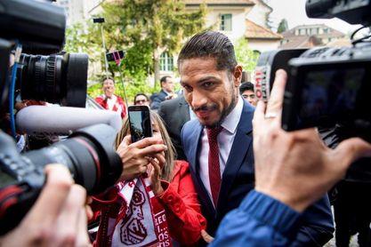 Alianza Lima reaviva su anhelo del retorno de Paolo Guerrero