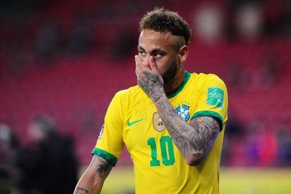 Brasil, que sin convencer, va por otro triunfo para acercarse a Catar