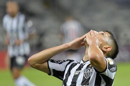 Mineiro sigue imparable y Flamengo no afloja en la persecución a 11 puntos