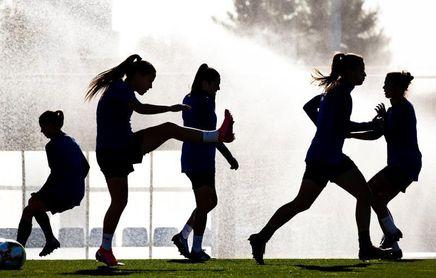 Las periodistas deportivas coinciden: no hay diferencias en tratar los temas