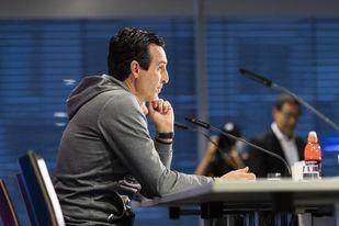 Emery: ´El Athletic nos va a exigir al máximo´